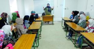 سوريا: الجيش يستمر في تقدمه ضمن (الفجر3) بدير الزور