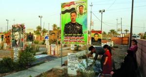 العراق: اجتماع في كردستان يبحث تهدئة الأزمة مع بغداد