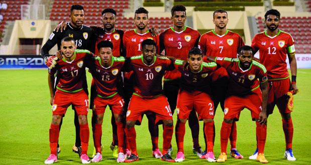 اليوم بعثة منتخبنا الوطني الأول تتوجه إلى جزر المالديف