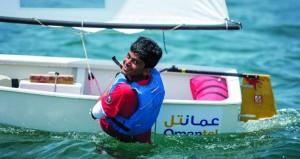 أشبال عُمان للإبحار يواصلون مشاركتهم في بطولة آسيا وأوقيانوسيا للأوبتمست