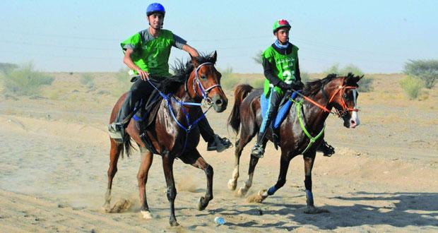 اتحاد الفروسية يعلن عن بدء التسجيل في ثالث مسابقاته للقدرة والتحمل