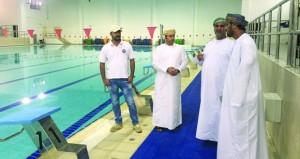 محافظة البريمي تستضيف ملتقى اللجان الشبابية الأول للأندية