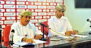 اتحاد الكرة يكشف تفاصيل اتفاقية تعاون مع الاتحاد القطري