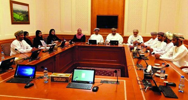 رئيس مجلس الشورى يفتتح اليوم أعمال ندوة الرياضة من أجل مجتمع نشط