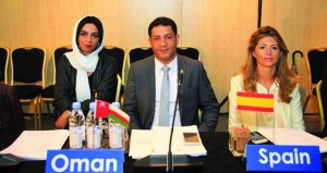 انتخاب محمد الهاشمي عضوا في المكتب التنفيذي لأفهار
