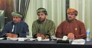 عودة مقعد السلطنة في الاتحاد العربي للتنس بانتخاب أحمد الحجري