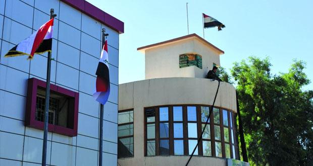 بغداد تمدد نطاق السيطرة بالشمال وتقول إن الاستفتاء أصبح من الماضي