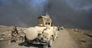 بغداد وطهران تعتزمان إجراء مناورات على حدود كردستان