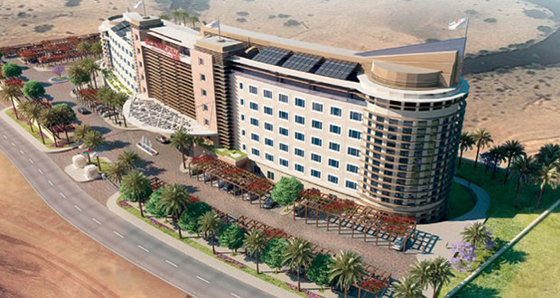 قرب افتتاح مشاريع فندقية جديدة تعزز القطاع السياحي