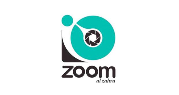 تدشين شعار جماعة زوم الزهراء للتصوير الضوئي بكلية الزهراء للبنات