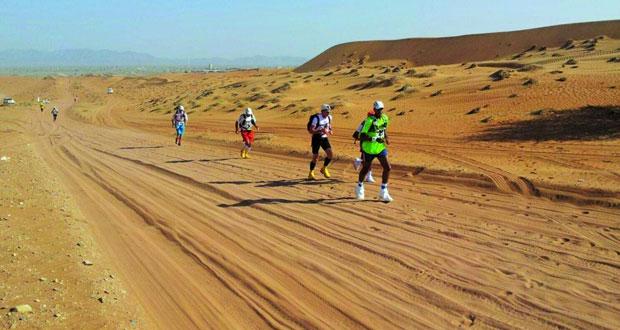 اللجنة المنظمة لماراثون عمان الصحراوي تكشف عن تفاصيله الأربعاء القادم