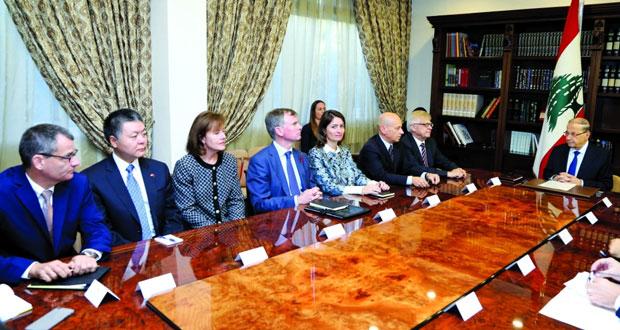 لبنان: تأكيدات على ضرورة عودة الحريري .. ودعوات للوحدة الوطنية