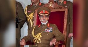 جلالة السلطان يتلقى مزيدا من التهاني بالعيد الوطني المجيد .. والاحتفالات تتواصل