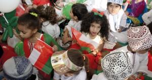 النور عماني