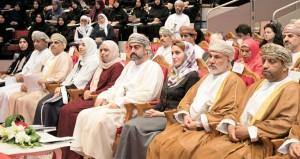 بدء المؤتمر الدولي عن التوجهات الحديثة في المناهج المبتكرة للرياضيات بجامعة السلطان قابوس بمشاركة عدة دول