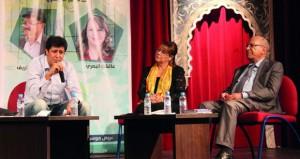احتفالية شعرية كبرى في افتتاح البرنامج الثقافي لدار الشعر بمراكش