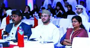 اختتام المؤتمر الإقليمي العربي السادس للأمن السيبراني