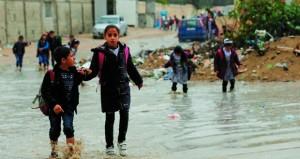 الفلسطينيون يجمدون الاجتماعات مع الاميركيين