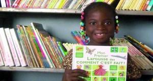 المعرض الدولي للكتاب يركز على المطالعة في الإطار الأسري بوركينا فاسو