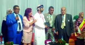 إشادات حول التجربة الإعلامية العمانية في الملتقى العربي والدولي الأول للحقوق الثقافية والرياضية للأشخاص ذوي الإعاقة