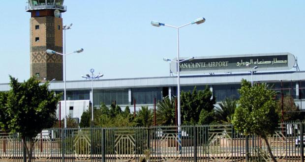 اليمن: التحالف يعيد فتح مطار صنعاء وميناء الحديدة .. ترحيب أممي