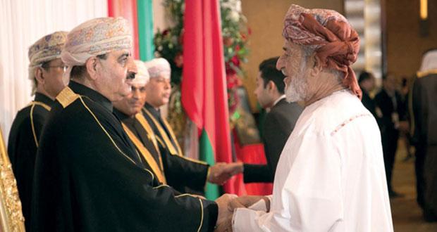 سفارات السلطنة تواصل احتفالاتها بالعيد الوطني الـ47 المجيد