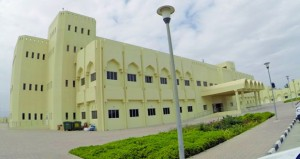 ارتفاع أسرة مستشفيات السلطنة إلى 5034 سريرا