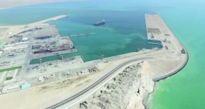 السلطنة الأولى عربيا في بدء نشاط تجاري والأولى خليجيا في مؤشر التجارة عبر الحدود