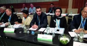اللجنة العمانية لحقوق الإنسان تشارك في منتدى آسيا والمحيط الهادي بتايلند