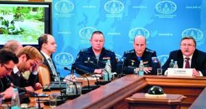 سوريا: موسكو تعتبر التقرير الأممي حول كيماوي خان شيخون (سطحيا وغير محترف)