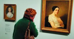 عرض أعمال فنية تعود للحقبة النازية في معرض ألماني بمدينة بون