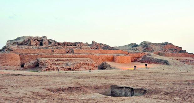 أكثر من 7 آلاف زائر لمواقع أرض اللبان الشهر المنصرم