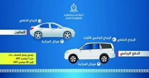 شرطة عمان السلطانية تُعلن اشتراطات تزيين المركبات في العيد الوطني الـ47 المجيد