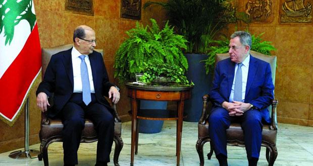 لبنان: الحريري يزور الإمارات ويبحث مع ابن زايد التطورات فـي بلاده