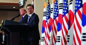 واشنطن تشير لـ(تقدم كبير) بملف بيونج يانج .. وتطالب موسكو وبكين الضغط عليها لإنهاء برنامجها النووي