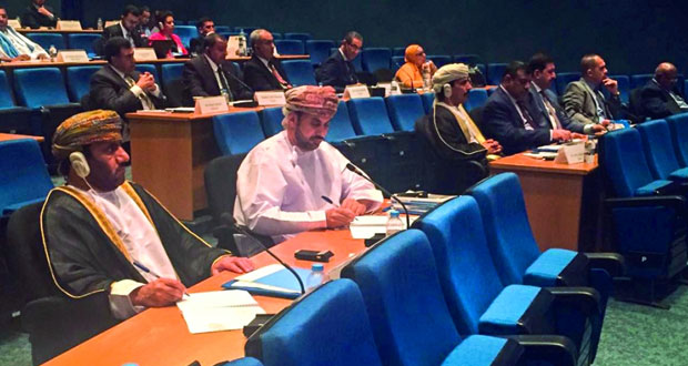 مجلس الشورى يشارك في الندوة الإقليمية للبرلمانيين في بيروت