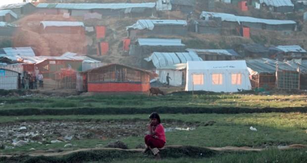 ميانمار تعتبر بيان مجلس الأمن يضر بمحادثات إعادة الروهينجا