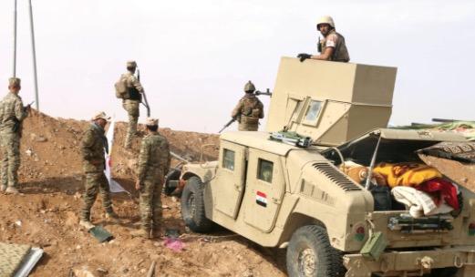 العراق: أربيل تجدد دعوتها لحوار غير مشروط مع بغداد
