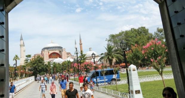 تركيا: اعتقال العشرات في عملية واسعة ضد (داعش) بضواحي أنقرة