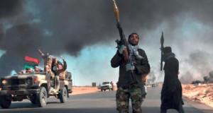 البلدان العربية تكتوي بنيران الصراعات والحروب التآمرية