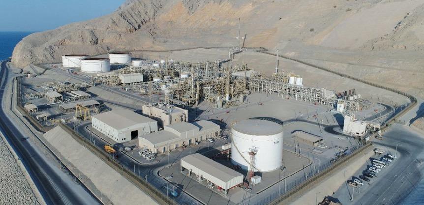 المشروعان سيشكلان رافدا مهما للطاقة ويعززان التنمية المستدامة في محافظة مسندم