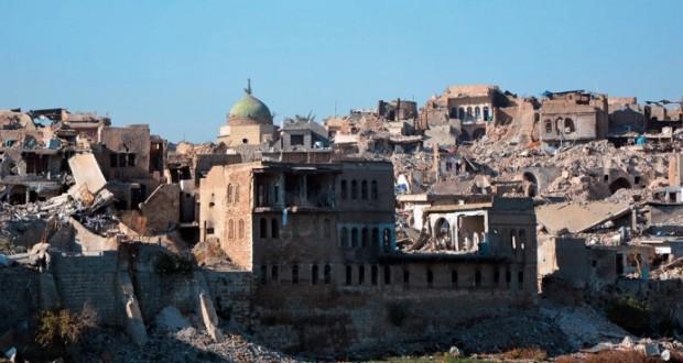 تعد آخر بلدة يسيطر عليها الإرهابيون .. القوات العراقية تستعيد راوة