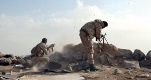 """سوريا: الجيش يستعيد قرية شخيتر بريف حماة و(جنيف 8) يعقد على مرحلتين يتخللهما """"سوتشي"""""""