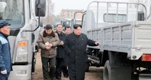 أميركا تعيد كوريا الشمالية لـ(لائحة الإرهاب) وتحذرها من أن الوضع سيزداد سوءا