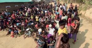 ميانمار توقع مذكرة تفاهم مع بنجلادش لعودة اللاجئين الروهينجا