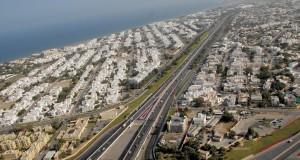 أكثر من 2.3 مليار ريال عماني القيمة المتداولة للنشاط العقاري بنهاية أكتوبر