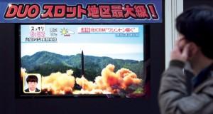 كوريا الشمالية تعلن اختبار (الصاروخ الأقوى) بنجاح .. وسط قلق دولي بالغ
