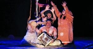 """""""مسرح مزون"""" تحصد الجائزة الكبرى في مهرجان هوارة الدولي للمسرح الاحترافي بالمغرب"""