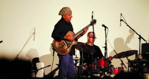 حفل موسيقي للفنان الإيطالي باولو فريزو ومجموعته الرباعية في بيت الزبير