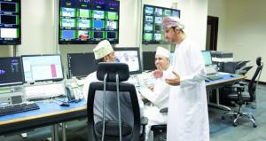 """الإنتاج الإعلامي يبعث """"برسائل نور"""" مواكبة لإحتفالات السلطنة بالعيد الـ47 المجيد"""